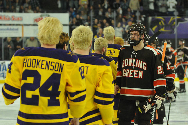 Final Bracketology The Prediction For The 2019 Ncaa Men S Hockey