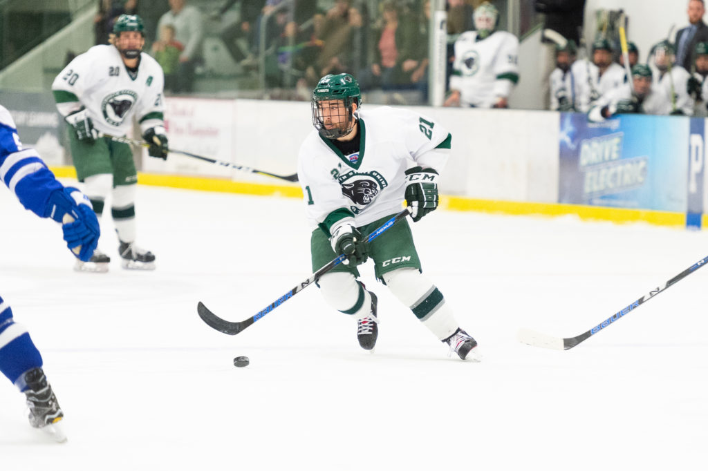 College hockey game picks, D-III East: March 6, 2020