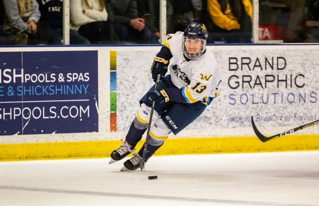 College Hockey Game Picks, D-III East: February 13, 2020