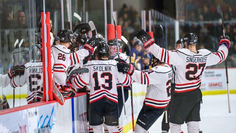 D-III West College Hockey Picks