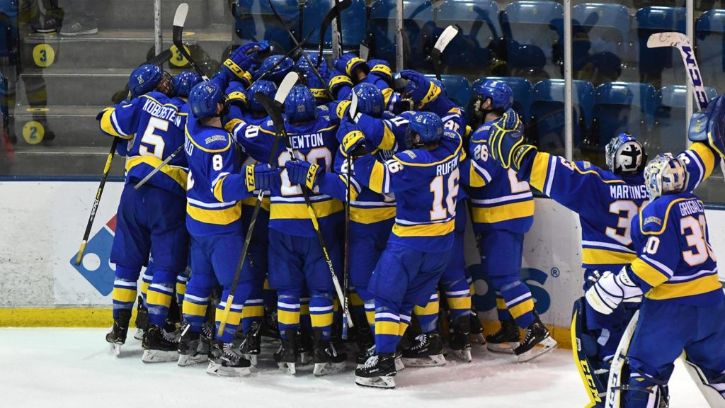 This Week in WCHA Hockey: Nanooks finding success with creative approach to recruiting