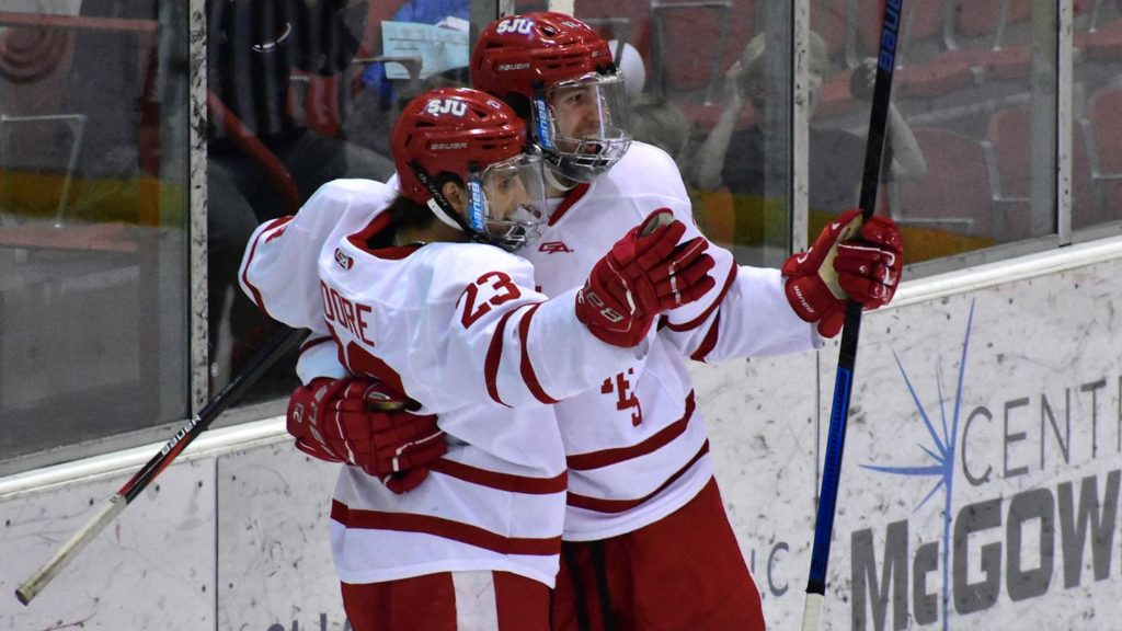 Hockey Game Picks: D-III West