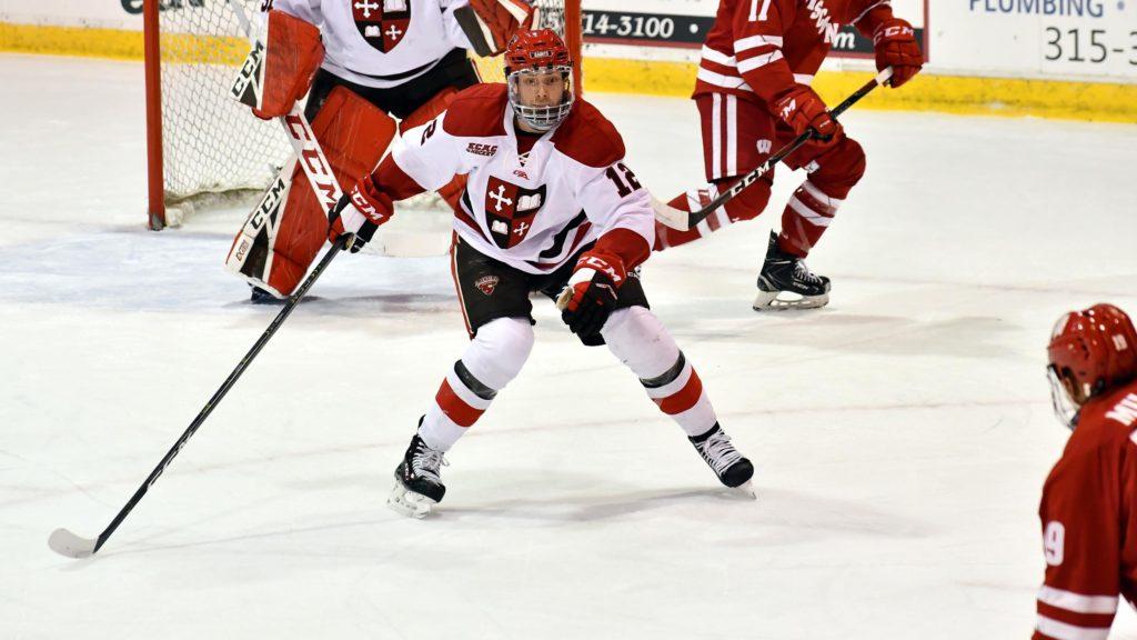 This Week in ECAC Hockey: Battling season-long struggles, St. Lawrence looking forward to playing in renovated Appleton Arena