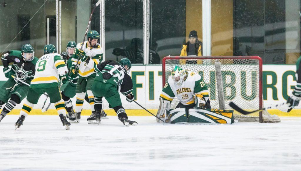 College Hockey Wrap-up, D-III East: February 17, 2020