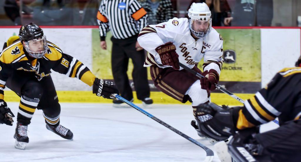D-III West College Hockey Playoff Picks