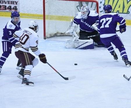 NCAA college hockey game picks, D-III: March 13, 2020