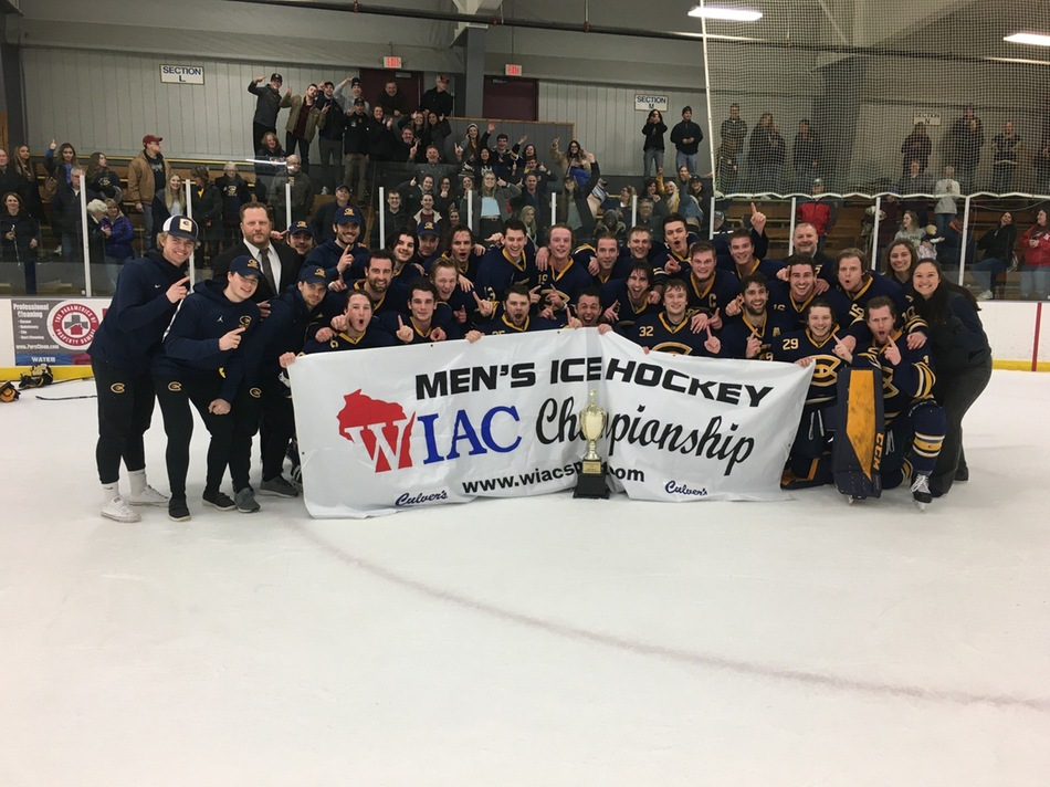 Tommies, Blugolds and Bulldogs all win conference cxr