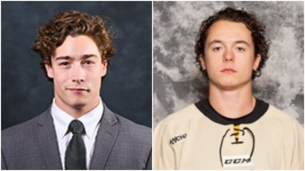 St. Cloud State adds graduate transfers Cockrell (Colgate), Donohue (Michigan Tech) for 2020-21