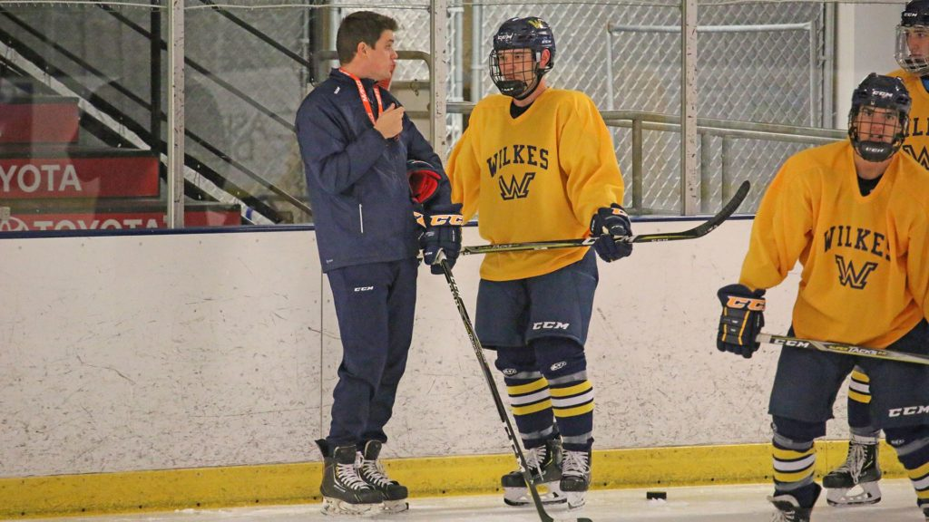 Colgate assistant Riley tabbed to be inaugural coach at Long Island University, starting with '20-21 season
