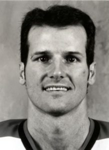 Former North Dakota blueliner Patrick to be inducted into school's athletics hall of fame