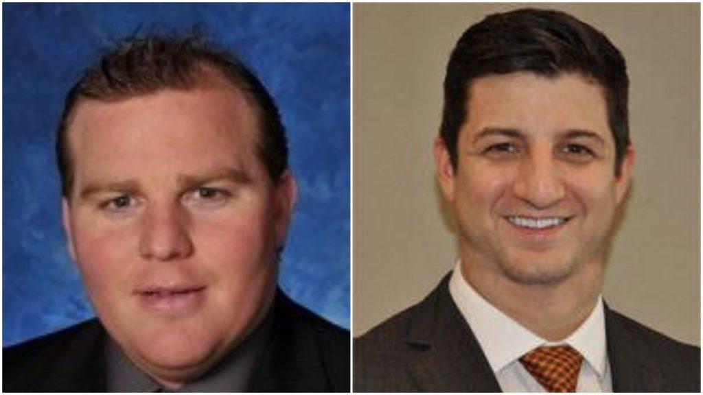 Dartmouth adds Tapp as associate head coach, Paskaris as new assistant coach