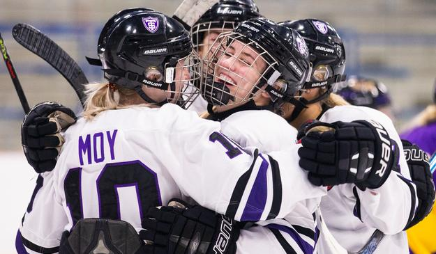 St. Thomas joining WCHA women's conference with 2021-22 season, 'big win' for women's hockey