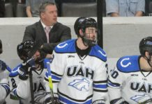 Alabama Huntsville removes interim tag, West chosen head coach