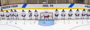 Women's DI College Hockey: 2021-22 Hockey East season preview